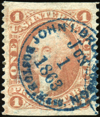 u s st issue revenue stamps revenue collector com r3b r3b